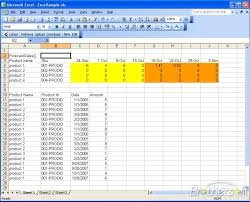 Demand Forecasting Excel Template Forecasting In Excel Thebridgesummit Co