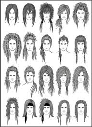 ideas about mens anime hairstyles cute hairstyles for girls