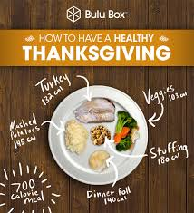 tips tricks to make your thanksgiving meal healthy bulu box