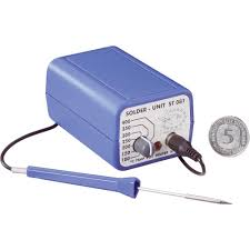 soldering kit analogue 48 w basetech zd 99 150 up to 450 c