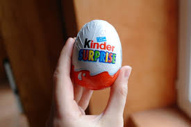 candy kinder egg why kinder eggs been banned in the united states for nearly a