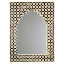 Safavieh Reflection Shine Rug Wall Mirrors One