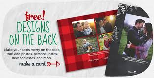 holiday cards send custom holiday greeting cards cardstore