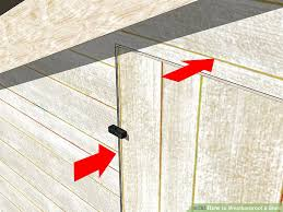 3 ways to weatherproof a shed wikihow