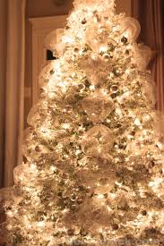 white christmas trees our white christmas tree decorchick