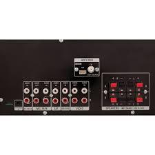 polk audio rm6750 black 5 1 ch home theater speaker system sony strdh130 260 watt 2 channel stereo receiver stereo