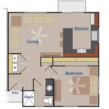 1 Bedroom 1 Bathroom Apartments For Rent 1 Bed 1 Bath Apartment In Chandler Az Casitas At San Marcos 1