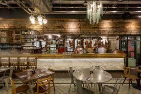 Restaurant Interior Design New Generation Of Restaurants U2013 Interior Design Matters Design