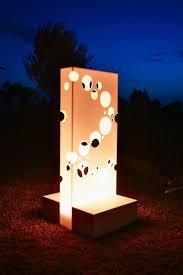 Thermometre Exterieur Grand Modele by Best 20 Lampe De Jardin Ideas On Pinterest Lampes De Jardin