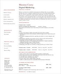 marketing skills resume math homework help free clairemont digital marketing resume tips