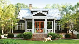 Southern Home Designs 100 Southern Home Plans Small House Plans Southern Living