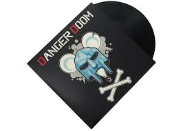 Danger Doom Sofa King by Dangerdoom The Mouse And The Mask Metalface Edition 3xlp