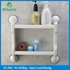 Bathroom Shower Storage by Compare Prices On Suction Shower Shelves Online Shopping Buy Low
