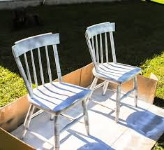 How To Spray Paint Patio Furniture Yes You Can Spray Paint Furniture Upright And Caffeinated