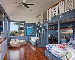 Tropical Kids Room Ideas  Design Photos Houzz - Kids room flooring ideas