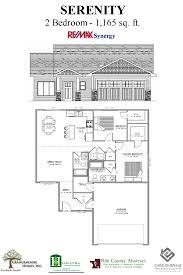 Serenity Floor Plan Serenity Chris Siverhus Realtor Cdpe Cssa