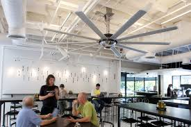 Outdoor Patio Fans Wall Mount by Element A Stylish Silent Indoor Hvls Commercial Ceiling Fan