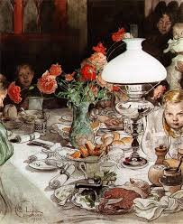 food culture index carl larsson norman rockwell