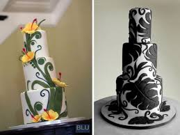 hawaiian wedding cake wedding cakes