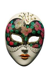 venetian mask venetian mask stock photo colourbox