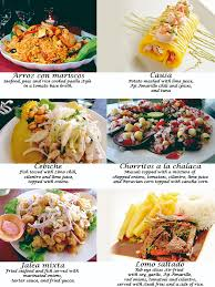 top 10 cuisines of the forbes names peruvian food a top 10 trend of 2012