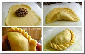 where to find empanada wrappers busog sarap pork empanada