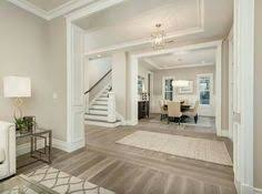 Home Interior Design Ideas For Living Room Den Family Room Living Room Light Gray Walls With White Trim