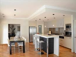 Where To Place Recessed Lights In Kitchen Beautiful Recessed Lighting Kitchen Maisonmiel