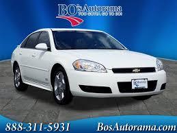 2009 impala airbag light used 2009 chevrolet impala for sale pacific mo
