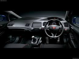 2007 Civic Si Interior Honda Civic Type R Sedan 2007 Pictures Information U0026 Specs