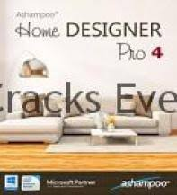 ashampoo home designer pro 4 free download and serial key