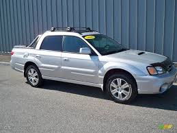 subaru baja off road any info on this car that looks like a caddy ute dashcamtalk