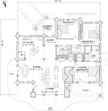 custom log home floor plans 6 winsome inspiration with photos