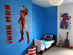 the marvel bedroom making spaces
