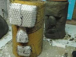 735 best cement hypertufa images on concrete