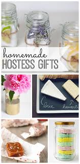 host gift homemade hostess gifts my life and kids
