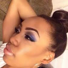 Makeup Artist In Dallas Monica Guajardo Has Been A Professional Makeup Artist For Weddings