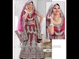 lancha dress designer bridal lehengas