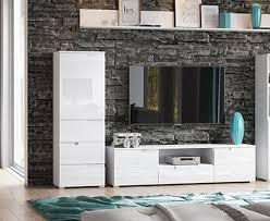 White Tallboy Bedroom Unit High Gloss White Slim Tallboy Storage Unit U2013 S11