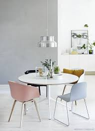 Pastel Dining Chairs 5 Ways To Create The Kitchen Of Your Dreams Best Friends For