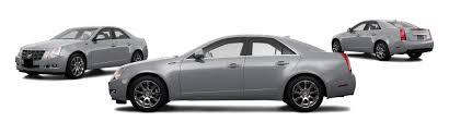 2009 cadillac cts 3 6l di 4dr sedan w 1sb research groovecar