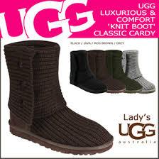 s cardy ugg boots grey sneak shop rakuten global market ugg ugg womens