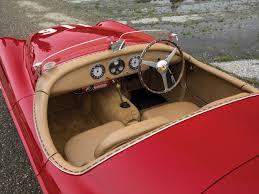 ferrari classic rm sotheby u0027s 1950 ferrari 166 mm barchetta by touring amelia