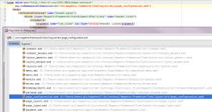 Xml Mapping Xml Schema Resolution In Php Storm With Urns Quick Note Alan