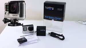black friday battery charger gopro hero4 dual battery charger unboxing first look u0026 review