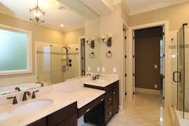Bathroom Vanities With Sitting Area by First Floor Master U2013 Custom Floor Plan Cary U2013 Stanton Homes