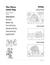 611 pigs images teaching