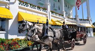 Map Of Mackinac Island The Best Of Mackinac Island In Two Great Days Mynorth Com