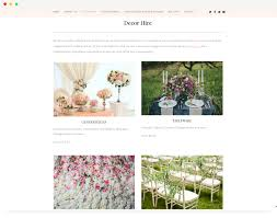 Home Design Events Uk by Inspired Events Cushy