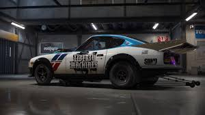 old nissan coupe need for speed payback build of the week u2013 1971 nissan fairlady